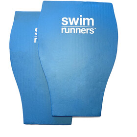 Swimrunners Floatation niebieski